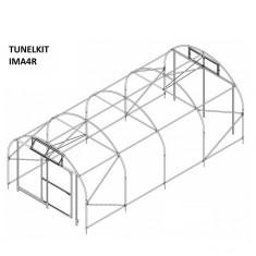 Tunel Kit de 4 metros de ancho